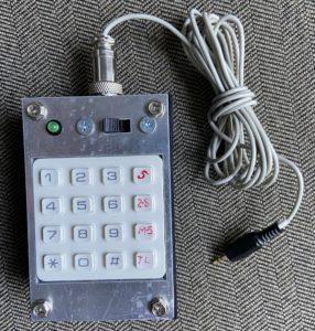 Arduino-Based Camera Intervalometer